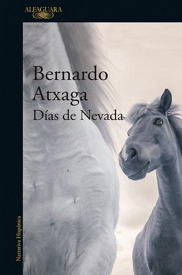DÍAS DE NEVADA. ATXAGA, BERNARDO