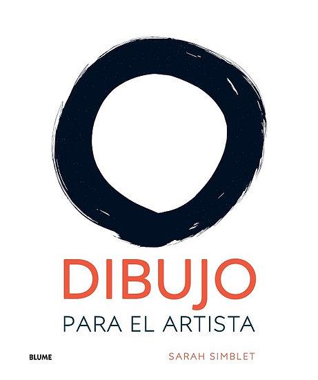 DIBUJO PARA EL ARTISTA. SIMBLET, SARAH