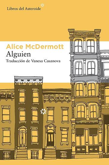 ALGUIEN. MCDERMOTT, ALICE