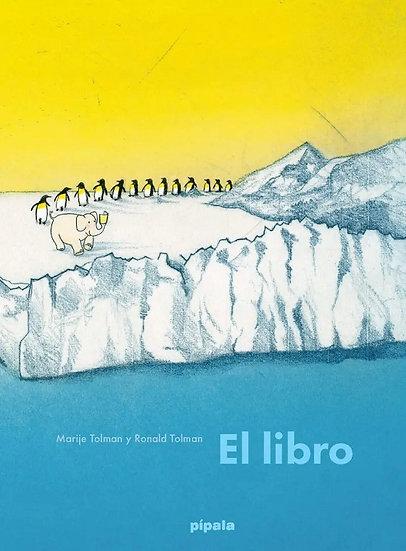 EL LIBRO. TOLMAN, MARIJE - TOLMAN, ROLAND