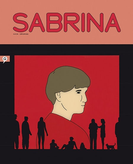 SABRINA. DRNASO, NICK