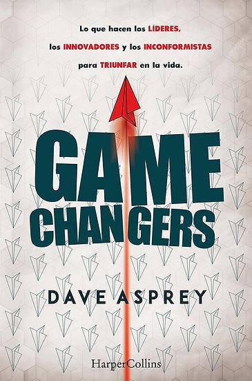 GAME CHANGERS. ASPREY, DAVE