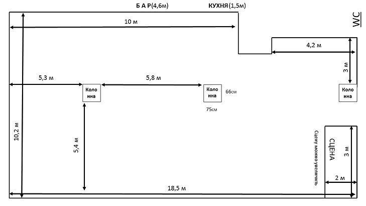 Схема зала BOLSHEVIK LOFT  (1) (3).png