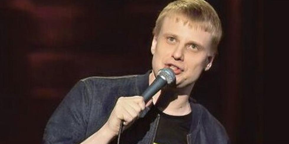 Слава Комиссаренко Стендап