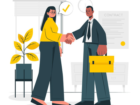 All About Partnership Firm