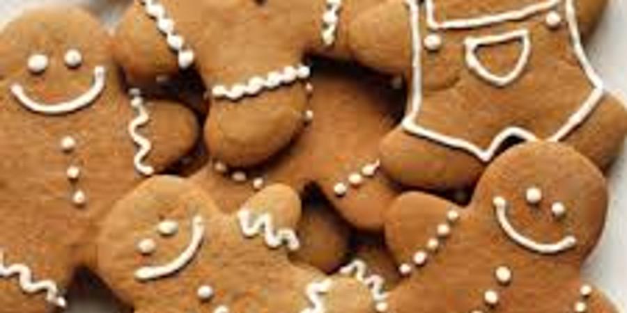 Christmas Treats for Crockett Elementary Teachers & Staff