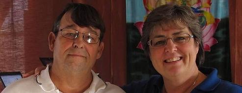 Robin & Pam