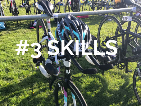 3S's for Smooth Transitions: #3 Skills