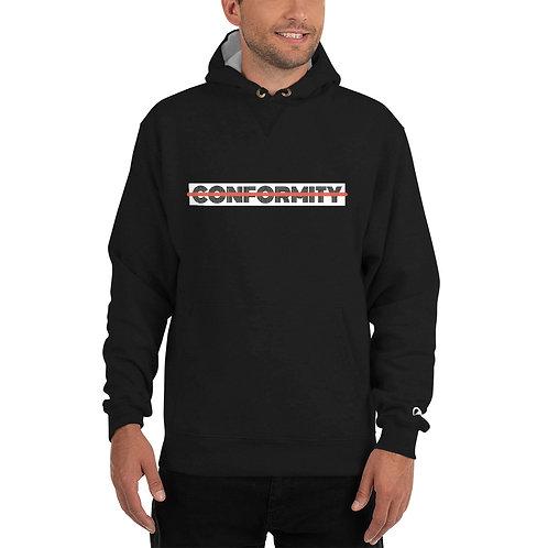 Anti-Conformity Unplugged Champion Hoodie