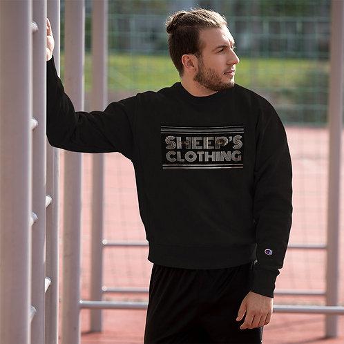 Sheep's Clothing Champion Sweatshirt