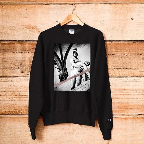 Censorship Champion Sweatshirt