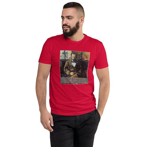 Theta 2 Short Sleeve T-shirt