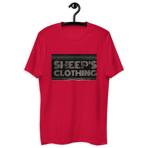 Sheep's Clothing Short Sleeve T-shirt