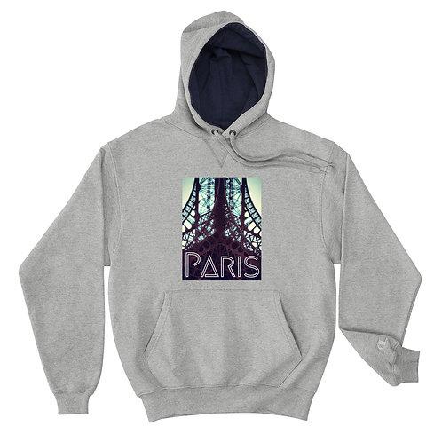 When in Paris Champion Hoodie