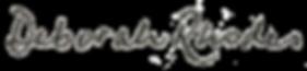 Deborah Rhodes signature CROP TRANS.png