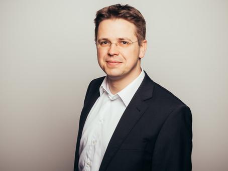 Dr. Michael Schuhen - Netzwerk Finanzkompetenz NRW