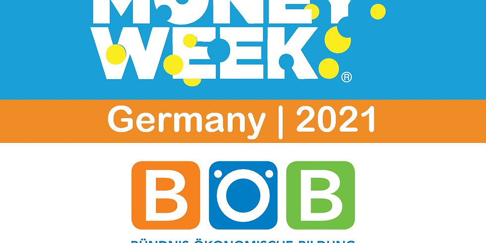 Eröffnung der Global Money Week in Deutschland