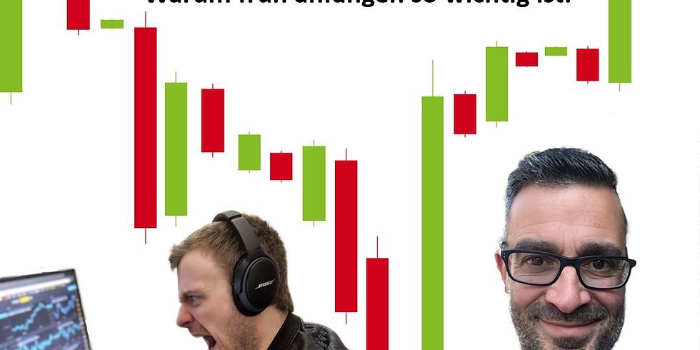 Finanzbildung & Vermögensaufbau - Warum früh anfangen so wichtig ist