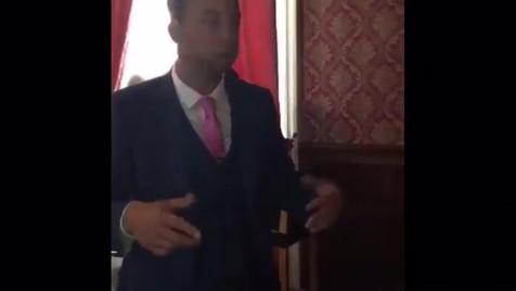 Newport magician, wedding magician newport, magician Newport, magicians newport