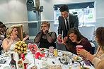 bridgend magician James Hawker astounds at wedding