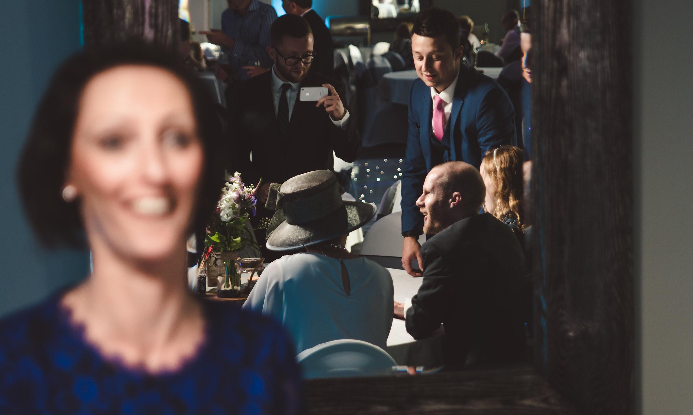 Wedding photographers South Wales