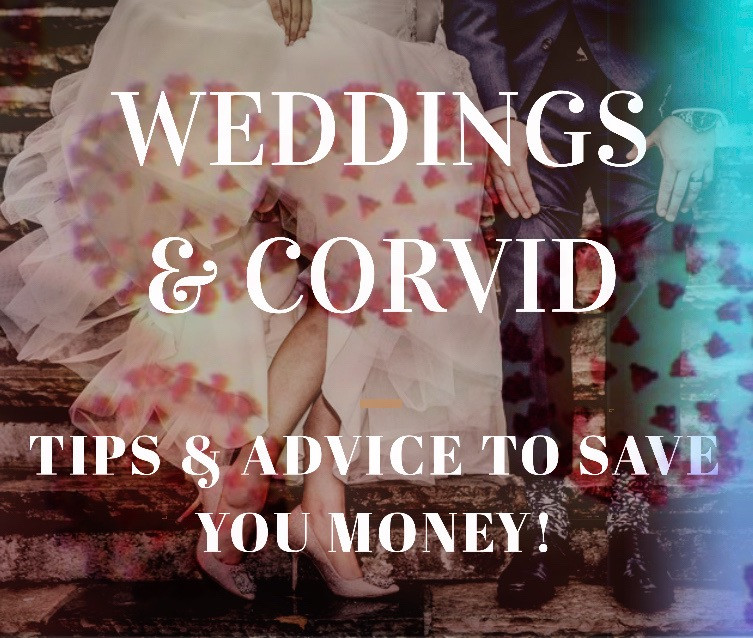 Cardiff Magician James Hawker gives advice about how to deal with coronavirus when planning wedding