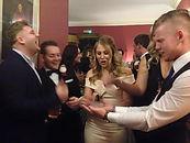 tenby magician, tenby wedding magician pembroke, magician pembroke, magician near pembroke,
