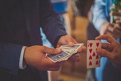 cardiff magician