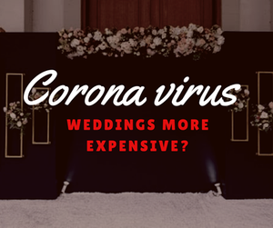 Cardiff magician, wedding magician Cardiff blog about corona virus and weddings