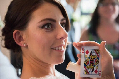 cardiff wedding magician 2020 offers