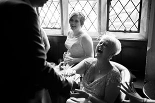 cardiff wedding magician