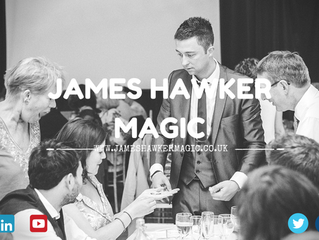 Looking for a magician in Cardiff?