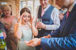 Cardiff wedding magician, magician