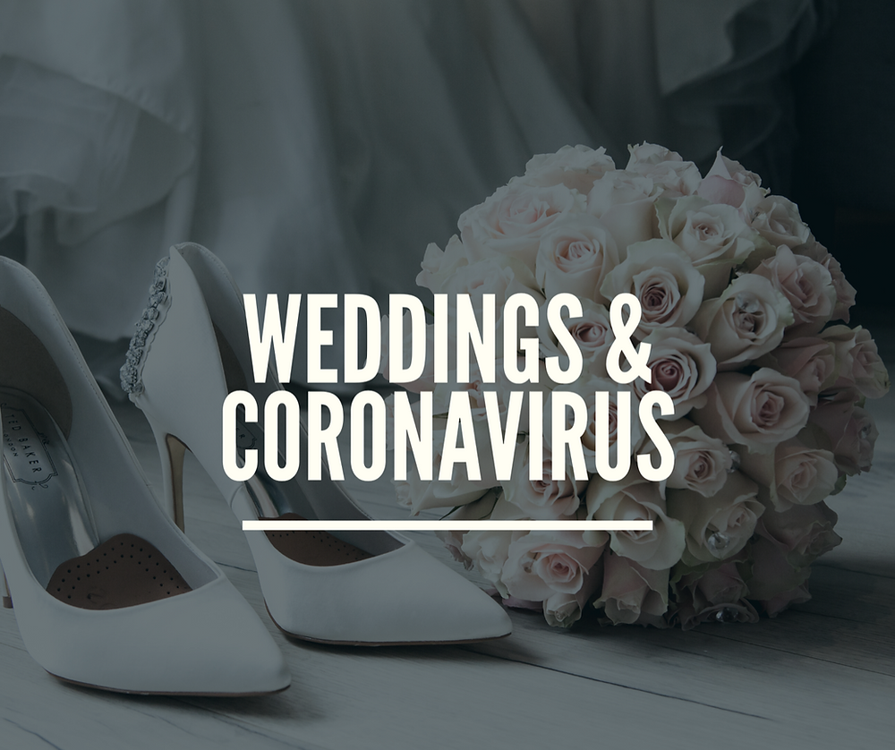 Weddings, coronavirus, corvid, cardiff magician