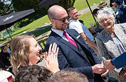 cardiff magicians, weddin magician south wales