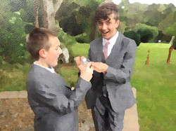 magician cardiff for hire