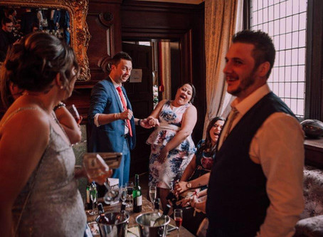 Amazing WEDDING offer - 2 minute read