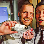 south wales magicians for corporate events