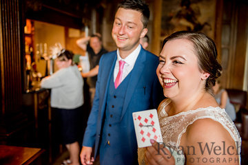 magician cardiff at miskin manor