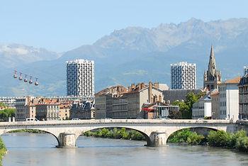 Photo : Service photo - Ville de Grenoble