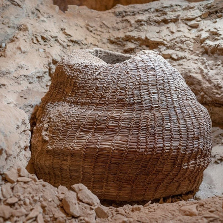 Dead Sea Scrolls discoveries are first ancient Bible texts to be found in 60 years