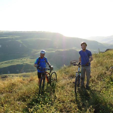 The Golan's Natur World