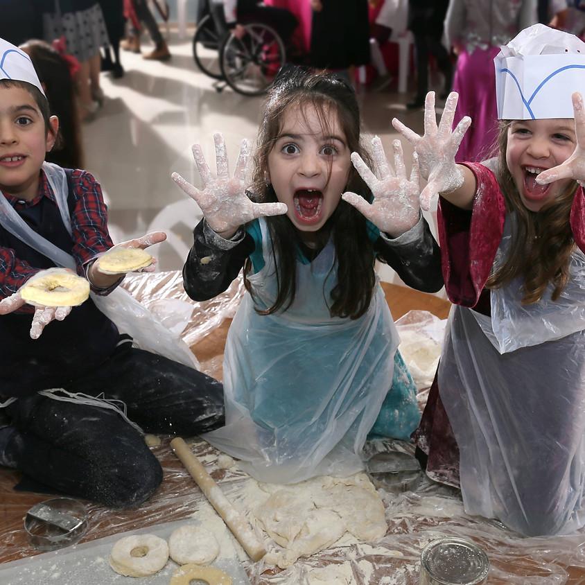 Saidel's Donut Workshop