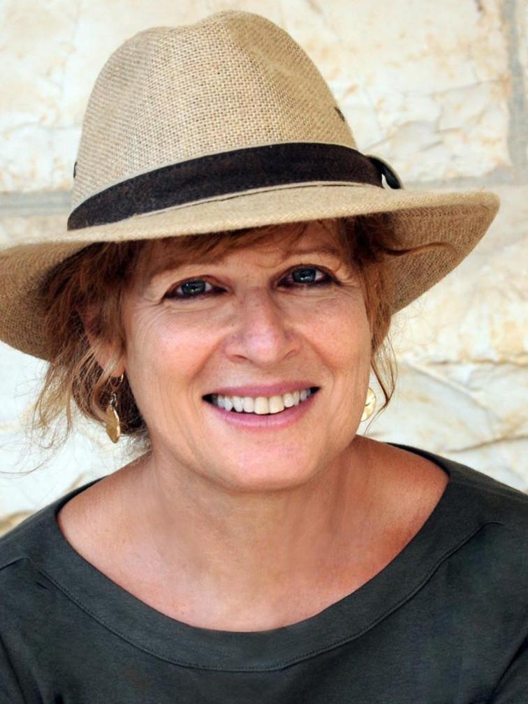 Sherri Mandel