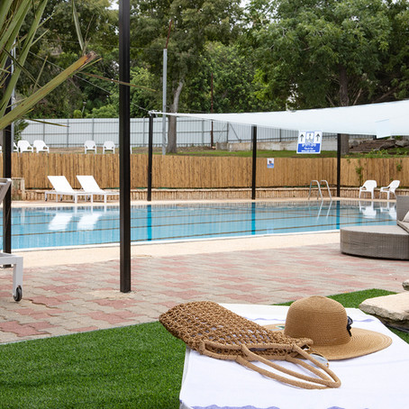 Pesach at the Tuly Eden Inn Hotel in Zichron
