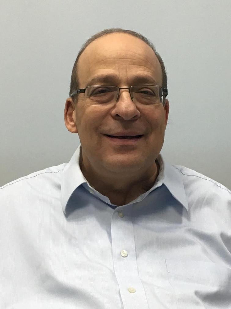 Dr. Amit Goffer