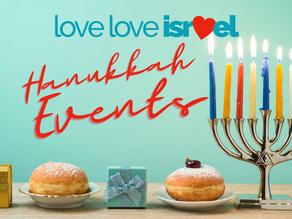 The Hanukkah Newsletter
