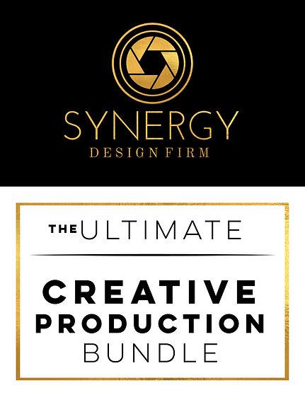 Creative Production Bundle