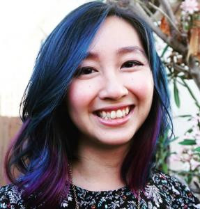 Ice-Cream Eating and California Dreaming--Thao Le in the KidLit Studio