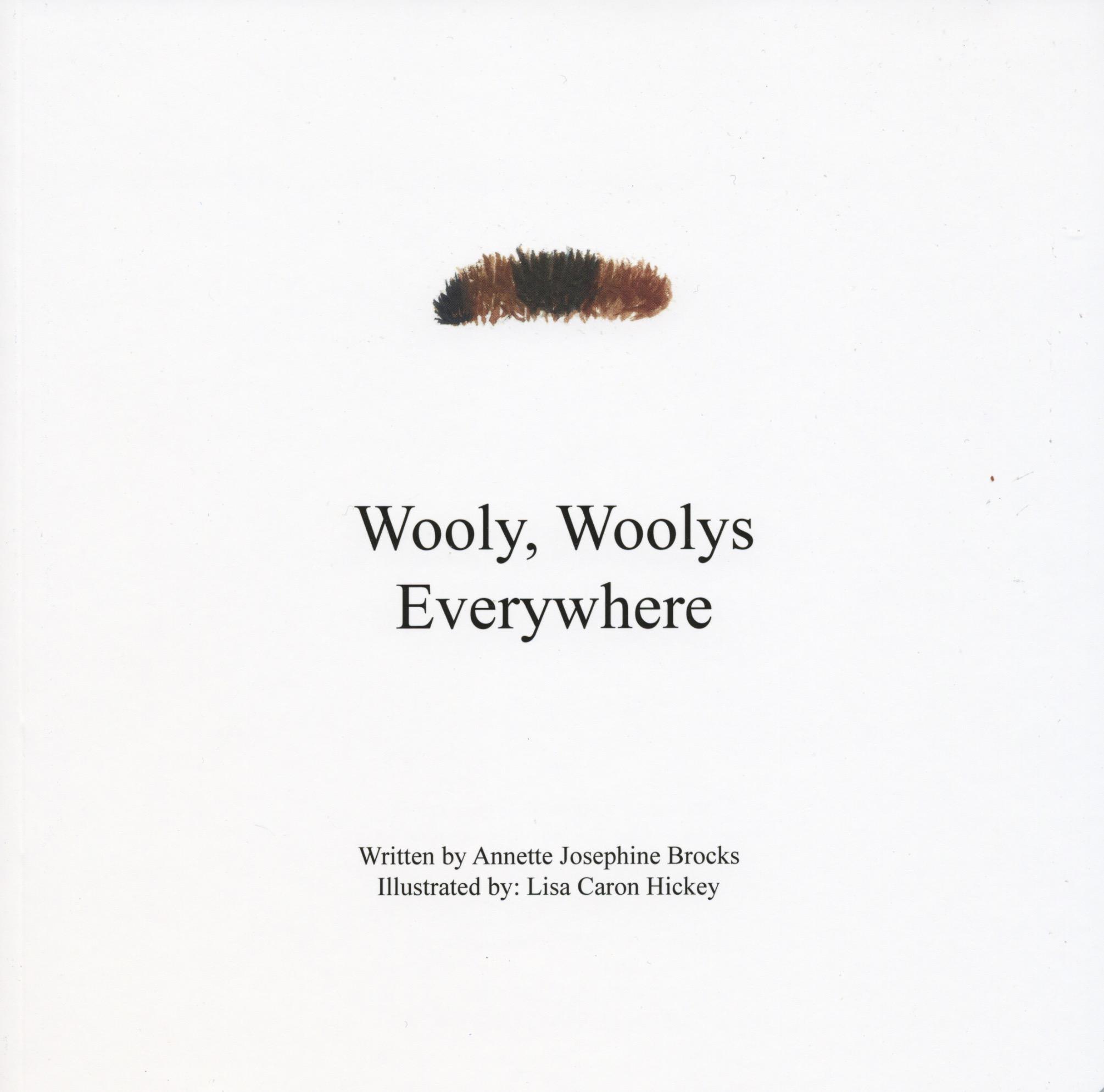Wooly, Woolys Everywhere